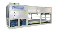 蒸发式模块化制冰机